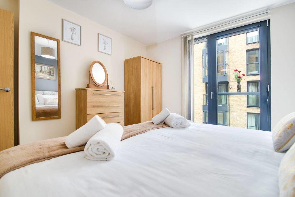 image 3 furnished 1 bedroom Apartment for rent in Edgbaston, Birmingham