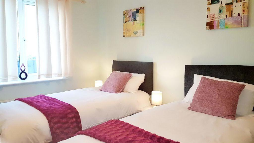 image 3 furnished 2 bedroom Apartment for rent in Dartford, Kent