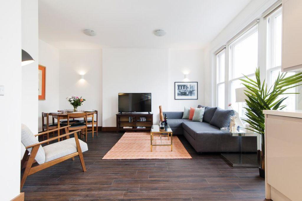 image 7 furnished 2 bedroom Apartment for rent in Holland Park, Kensington Chelsea