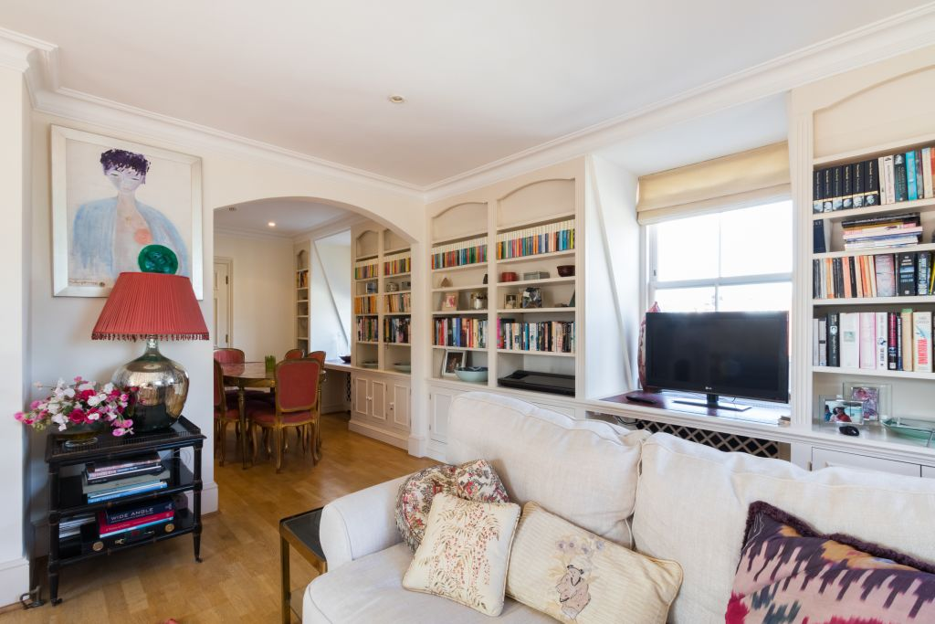 image 7 furnished 2 bedroom Apartment for rent in Chelsea, Kensington Chelsea