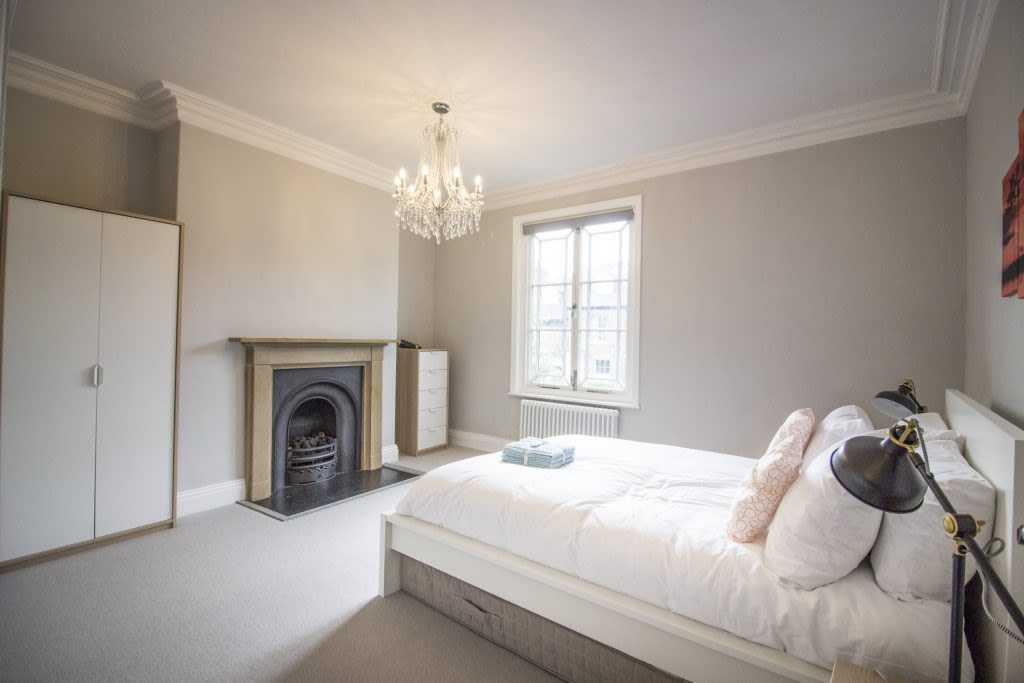 image 9 furnished 4 bedroom Apartment for rent in City of York, North Yorkshire