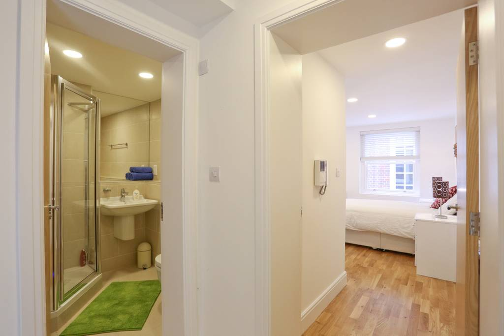 image 8 furnished 1 bedroom Apartment for rent in Farringdon Without, City of London