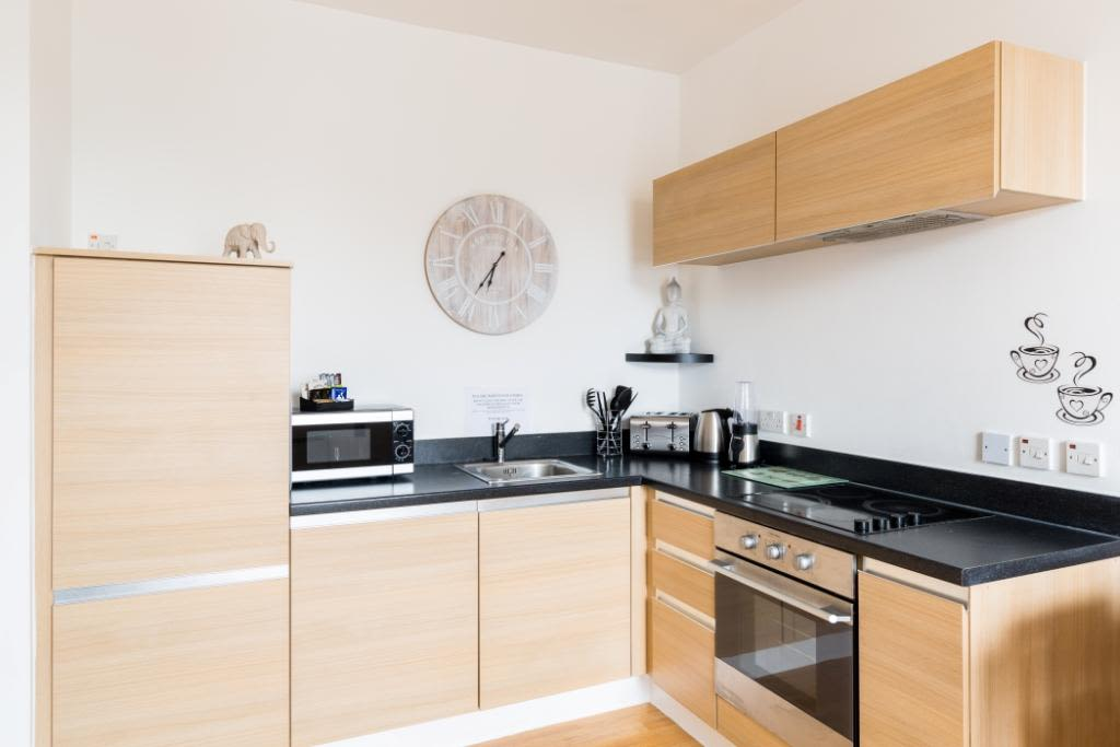 image 4 furnished 1 bedroom Apartment for rent in Aston, Birmingham