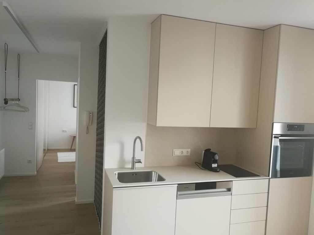 image 8 furnished 1 bedroom Apartment for rent in Linz, Upper Austria