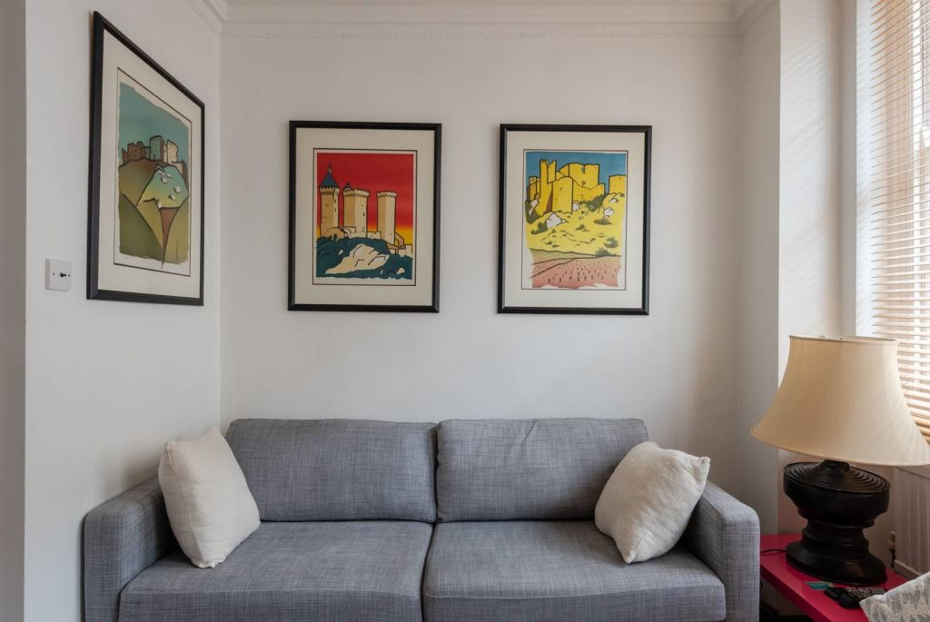 image 8 furnished 2 bedroom Apartment for rent in Kings Cross, Camden