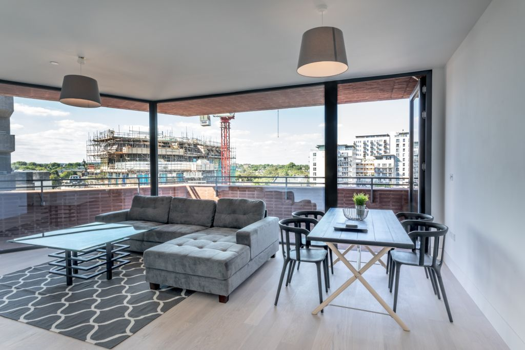 image 7 furnished 2 bedroom Apartment for rent in Shoreditch, Hackney