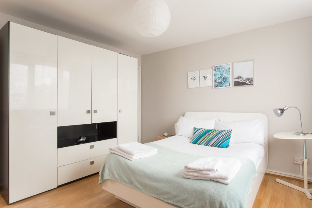 image 8 furnished 1 bedroom Apartment for rent in Islington, Islington