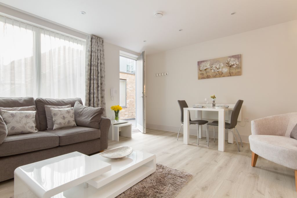 image 9 furnished 1 bedroom Apartment for rent in Cambridge, Cambridgeshire