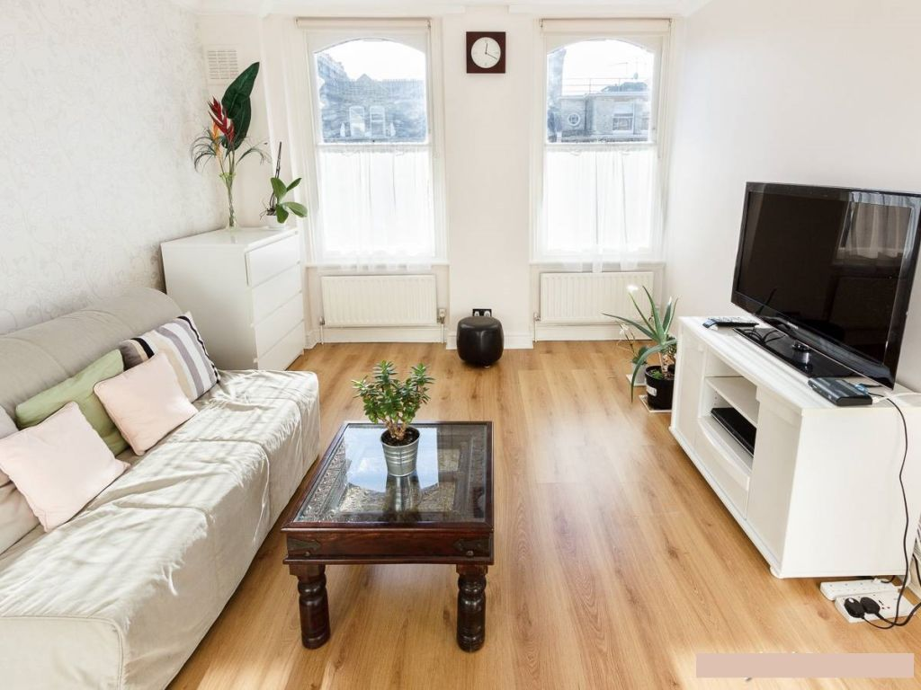 image 1 furnished 1 bedroom Apartment for rent in Hammersmith, Hammersmith Fulham
