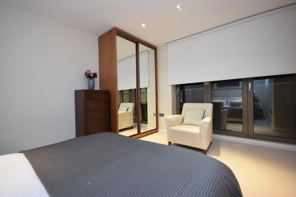 image 5 furnished 1 bedroom Apartment for rent in Farringdon Without, City of London