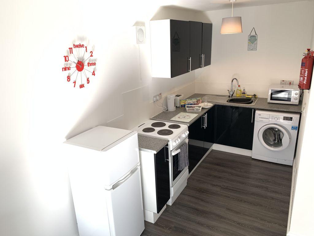 image 9 furnished 1 bedroom Apartment for rent in Derby, Derbyshire