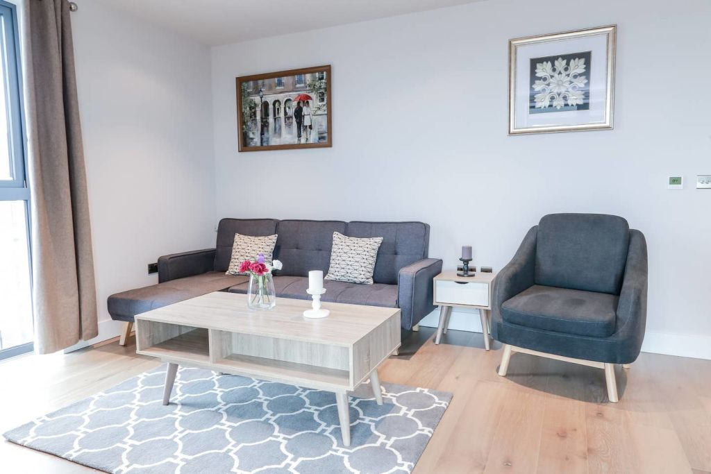 image 5 furnished 2 bedroom Apartment for rent in Vauxhall, Lambeth