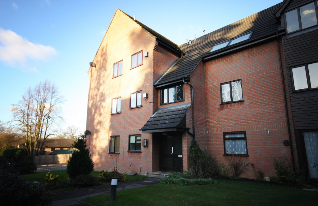 image 6 furnished 1 bedroom Apartment for rent in Bracknell Forest, Berkshire