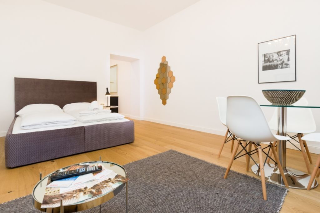 image 6 furnished 1 bedroom Apartment for rent in Wieden, Vienna