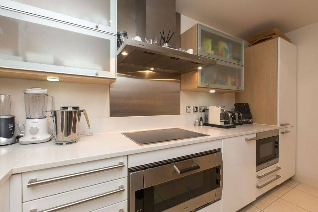 image 5 furnished 2 bedroom Apartment for rent in Walham Green, Hammersmith Fulham