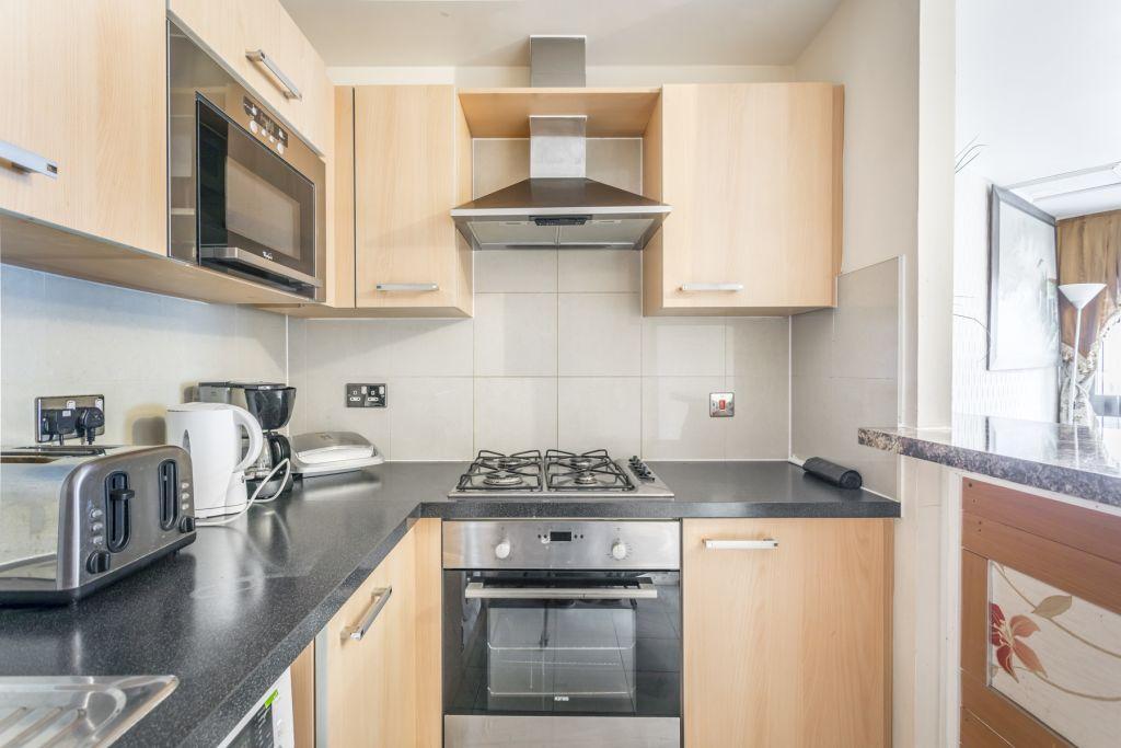 image 5 furnished 1 bedroom Apartment for rent in Colindale, Barnet