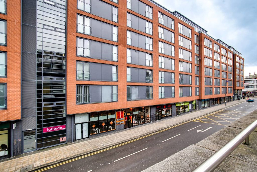 image 4 furnished 1 bedroom Apartment for rent in Edgbaston, Birmingham