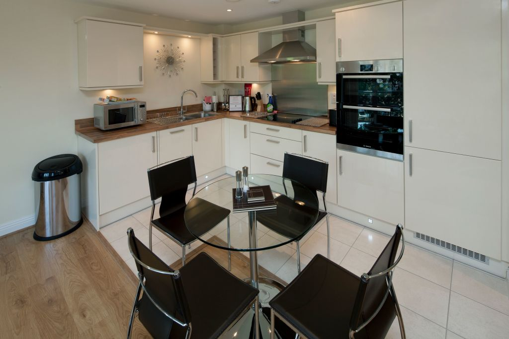 image 7 furnished 1 bedroom Apartment for rent in Rushmoor, Hampshire