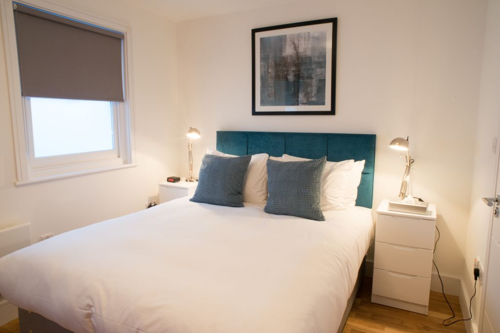 image 6 furnished 2 bedroom Apartment for rent in Islington, Islington