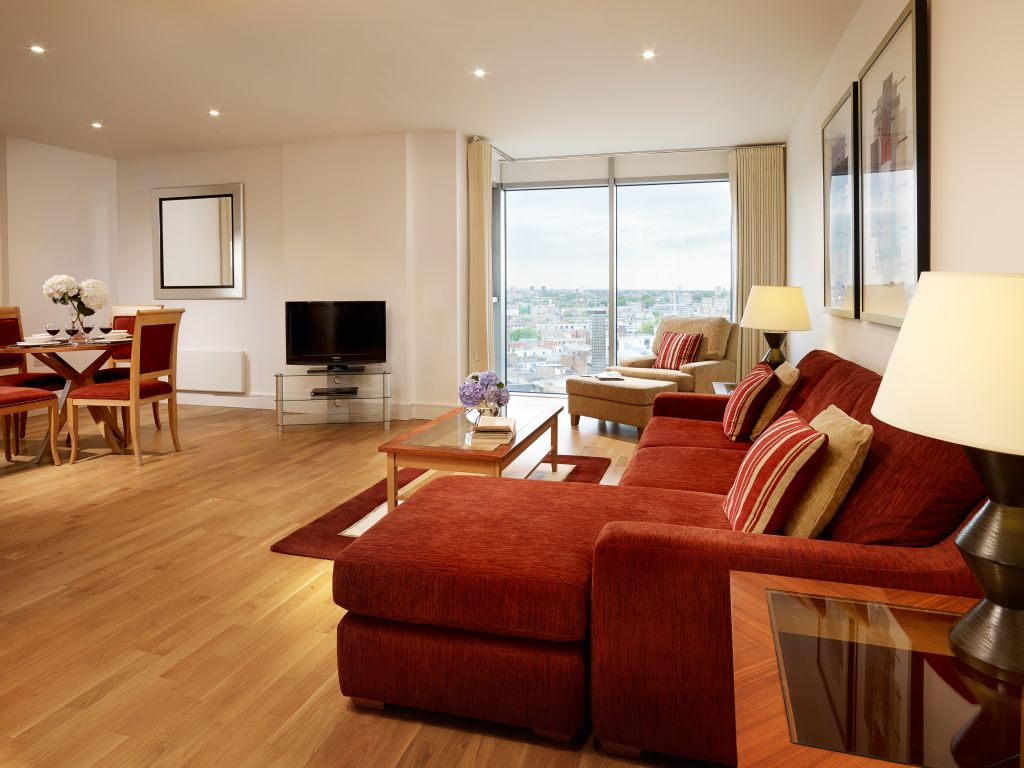 image 4 furnished 2 bedroom Apartment for rent in Whitechapel, Tower Hamlets