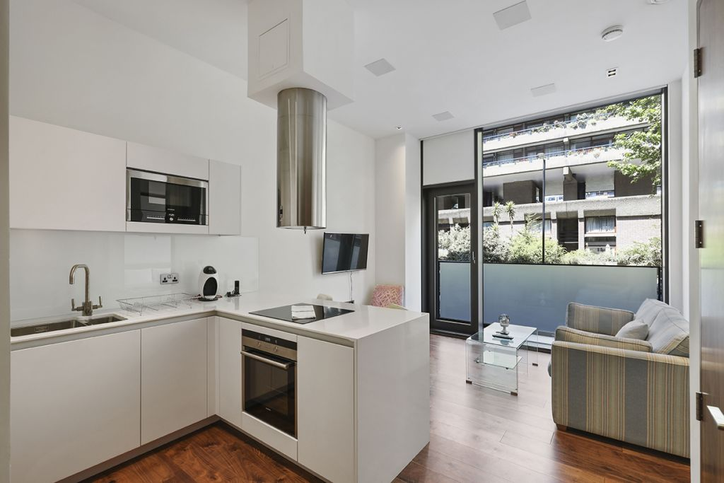 image 7 furnished 1 bedroom Apartment for rent in Bassishaw, City of London