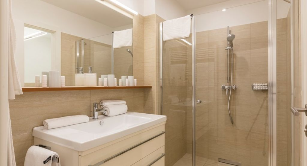 image 8 furnished 1 bedroom Apartment for rent in Brigittenau, Vienna