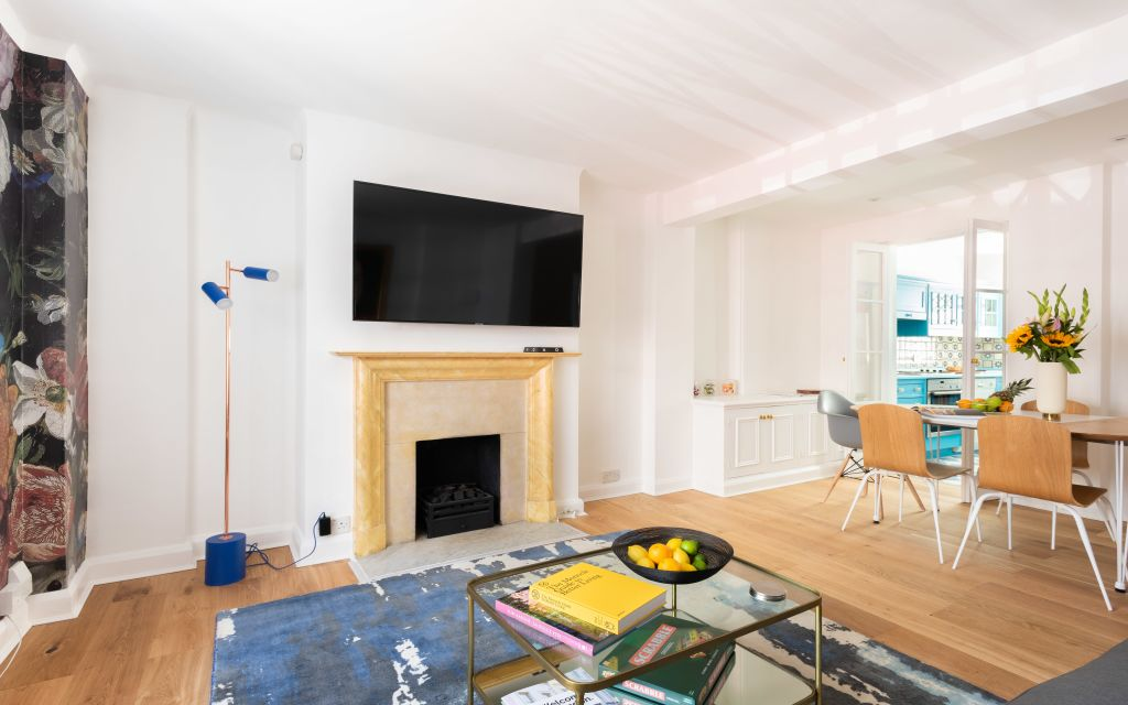 image 1 furnished 2 bedroom Apartment for rent in Chelsea, Kensington Chelsea