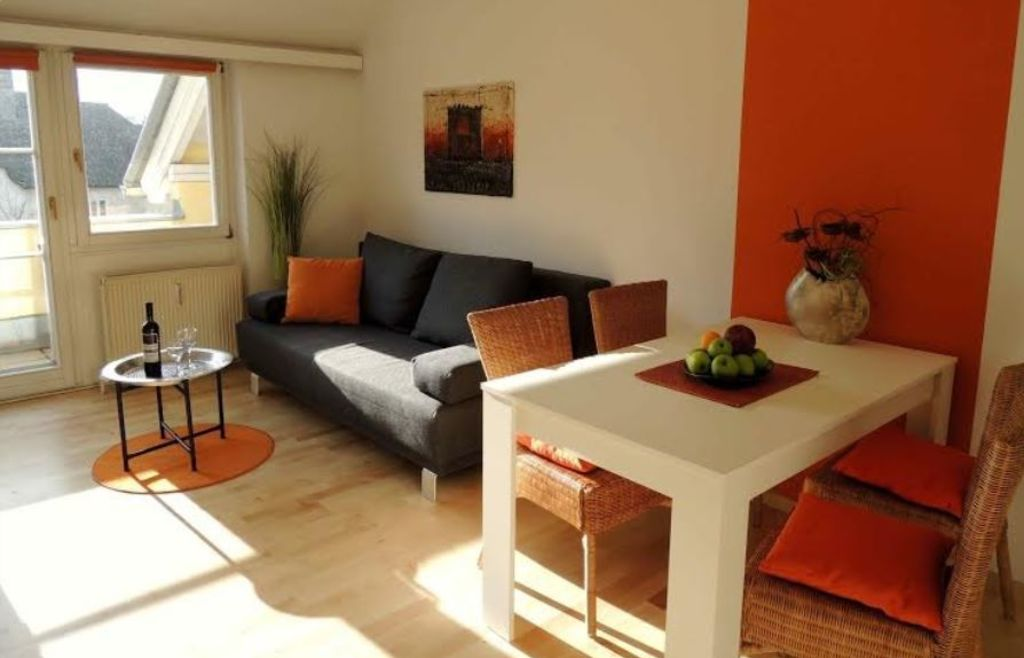 image 1 furnished 1 bedroom Apartment for rent in Liesing, Vienna
