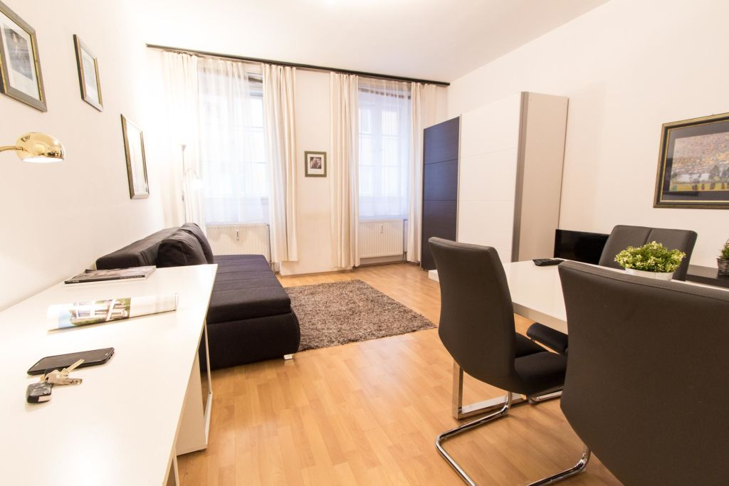 image 3 furnished 1 bedroom Apartment for rent in Meidling, Vienna