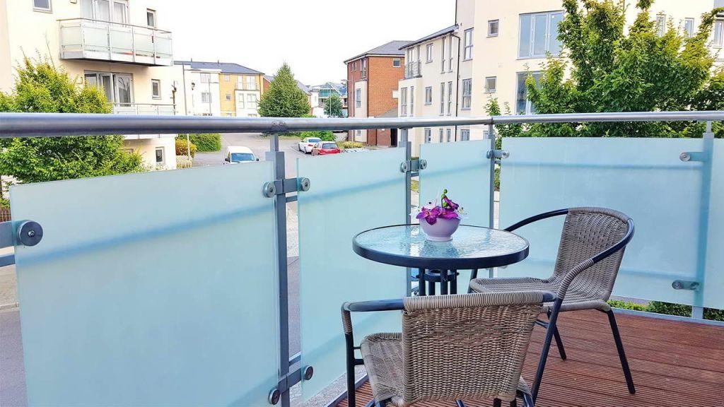 image 3 furnished 2 bedroom Apartment for rent in Gravesham, Kent