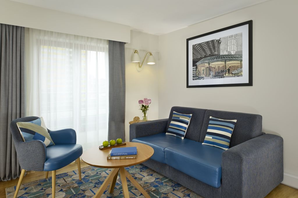 image 5 furnished 1 bedroom Apartment for rent in Shoreditch, Tower Hamlets