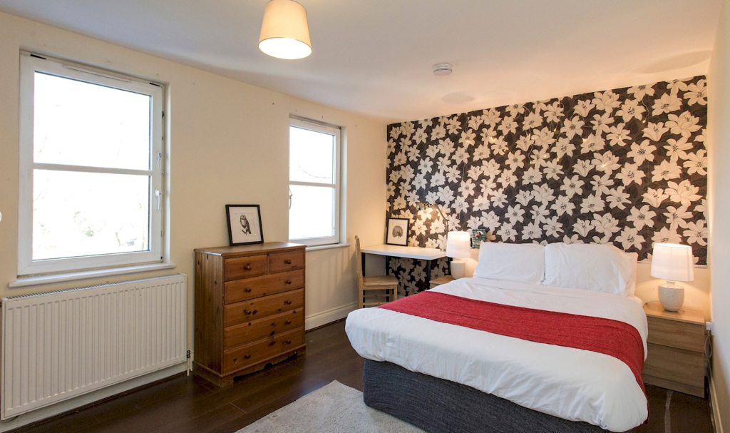 image 3 furnished 1 bedroom Apartment for rent in Finsbury Park, Hackney