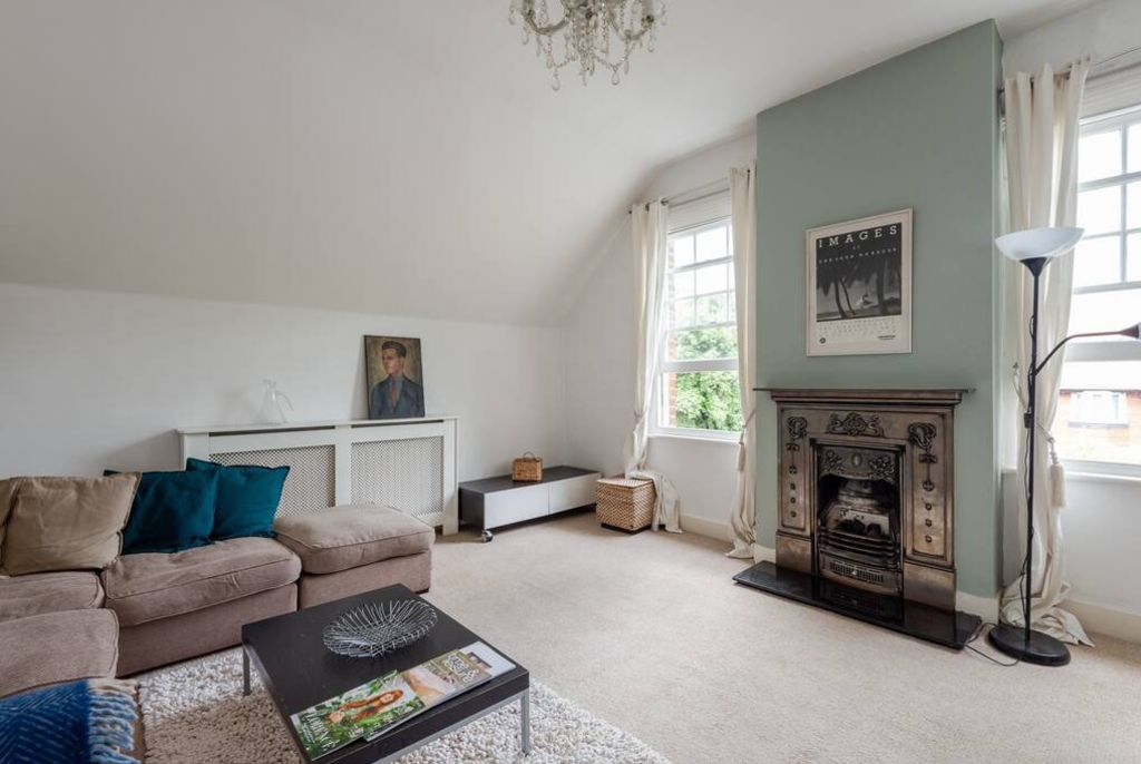 image 1 furnished 2 bedroom Apartment for rent in Wimbledon, Merton