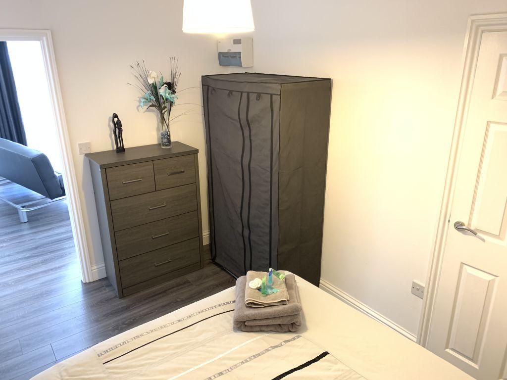 image 3 furnished 1 bedroom Apartment for rent in Derby, Derbyshire