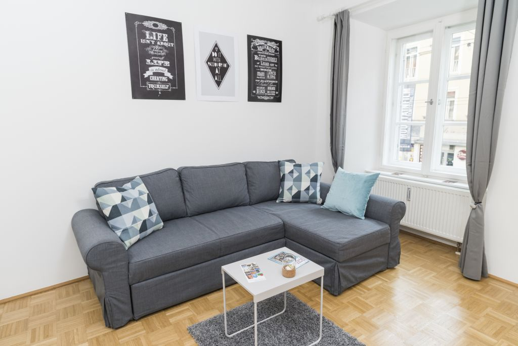 image 9 furnished 1 bedroom Apartment for rent in Graz, Styria