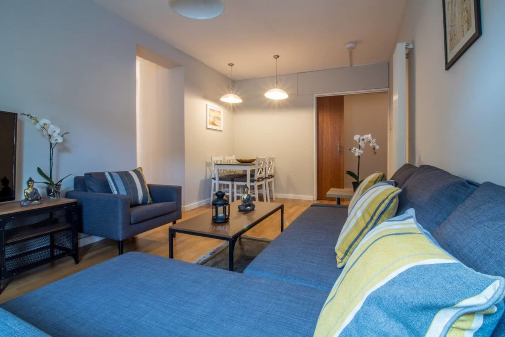 image 3 furnished 1 bedroom Apartment for rent in City Centre, Manchester