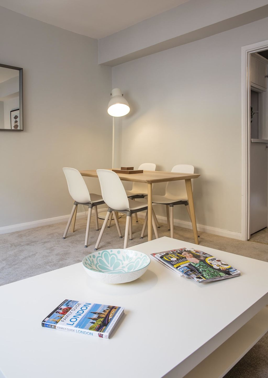 image 4 furnished 2 bedroom Apartment for rent in Earls Court, Kensington Chelsea