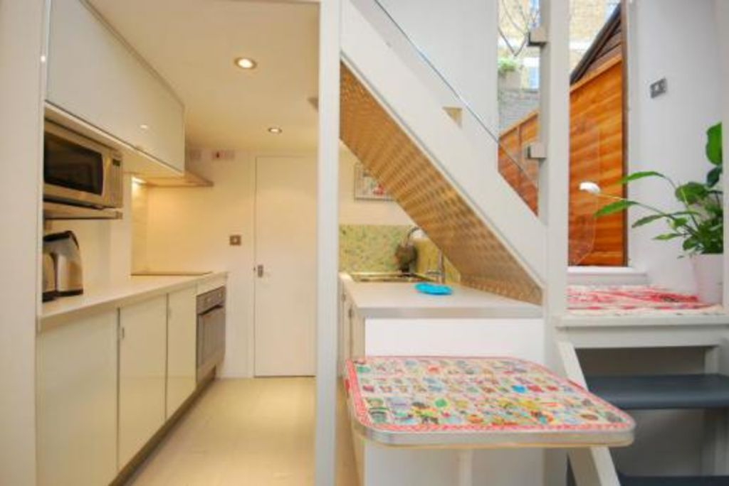 image 7 furnished 1 bedroom Apartment for rent in Shoreditch, Hackney