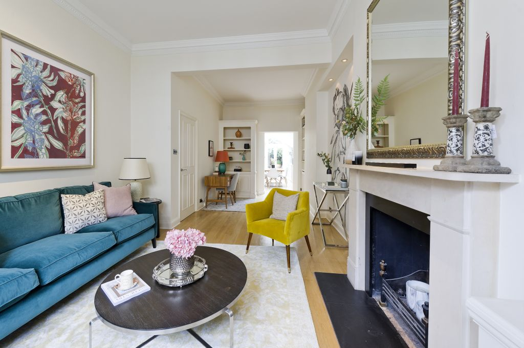 image 3 furnished 4 bedroom Apartment for rent in Fulham, Hammersmith Fulham