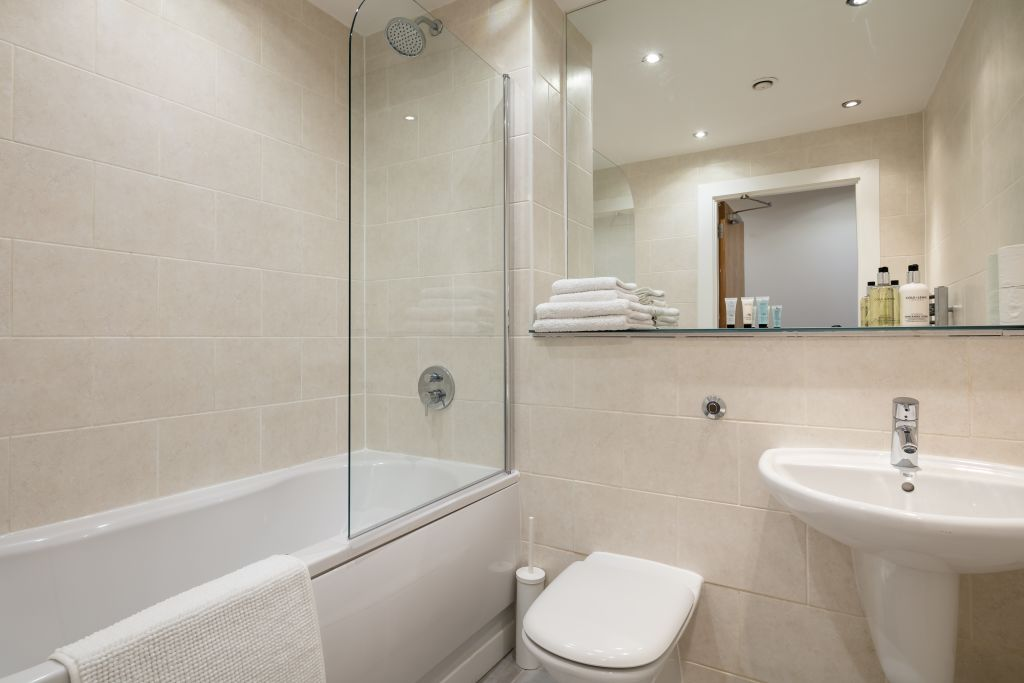 image 7 furnished 1 bedroom Apartment for rent in Salford, Greater Manchester