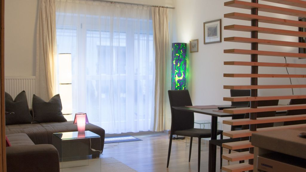 image 1 furnished 1 bedroom Apartment for rent in Innsbruck, Tyrol