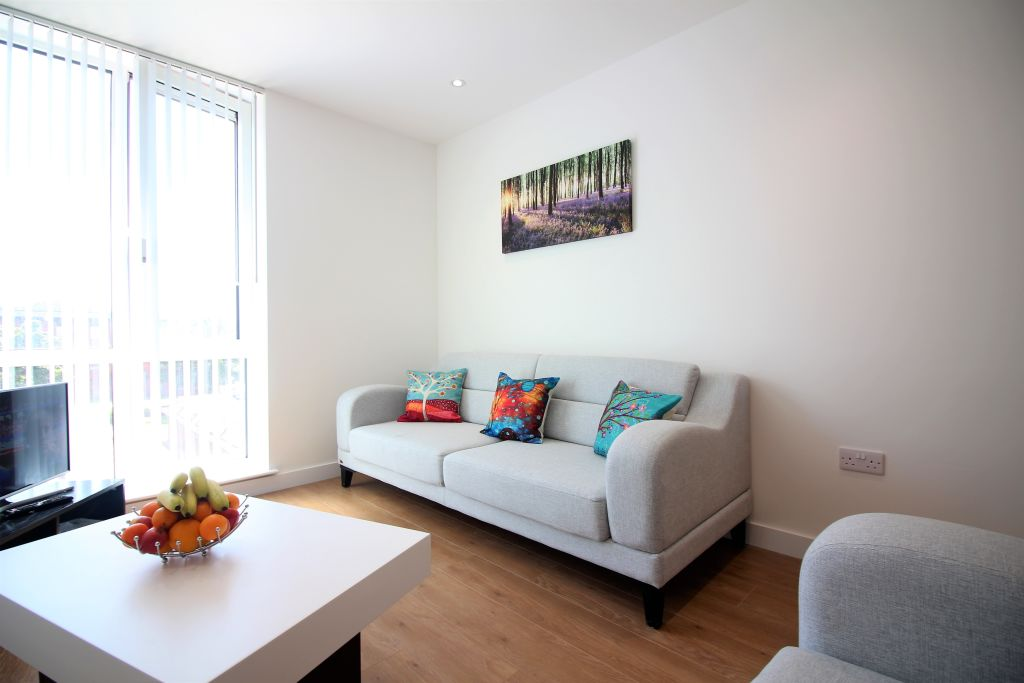 image 6 furnished 2 bedroom Apartment for rent in Bracknell Forest, Berkshire