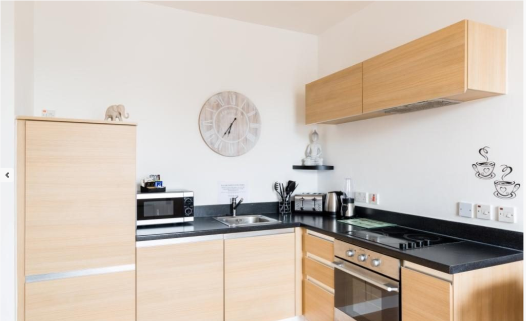 image 2 furnished 1 bedroom Apartment for rent in Aston, Birmingham