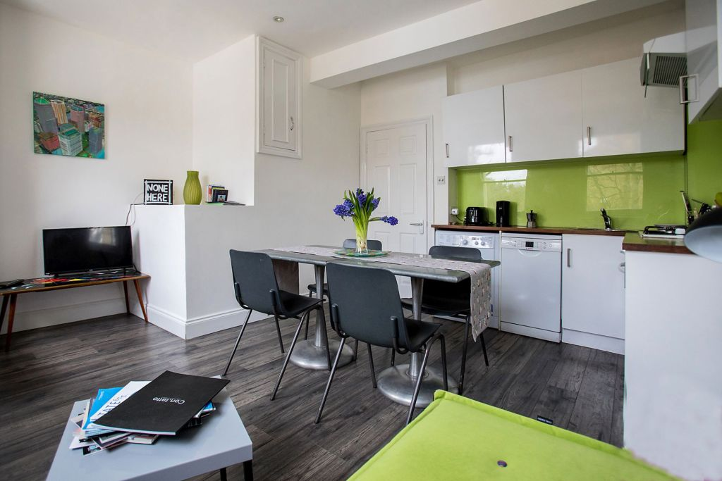 image 6 furnished 1 bedroom Apartment for rent in Islington, Islington