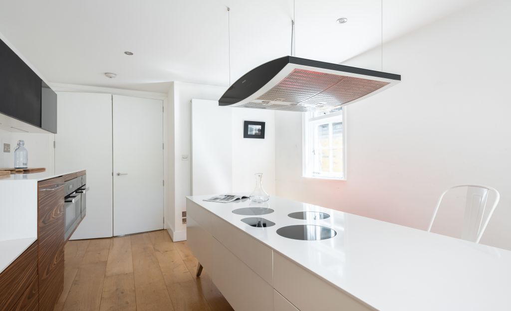 image 9 furnished 4 bedroom Apartment for rent in White City, Hammersmith Fulham