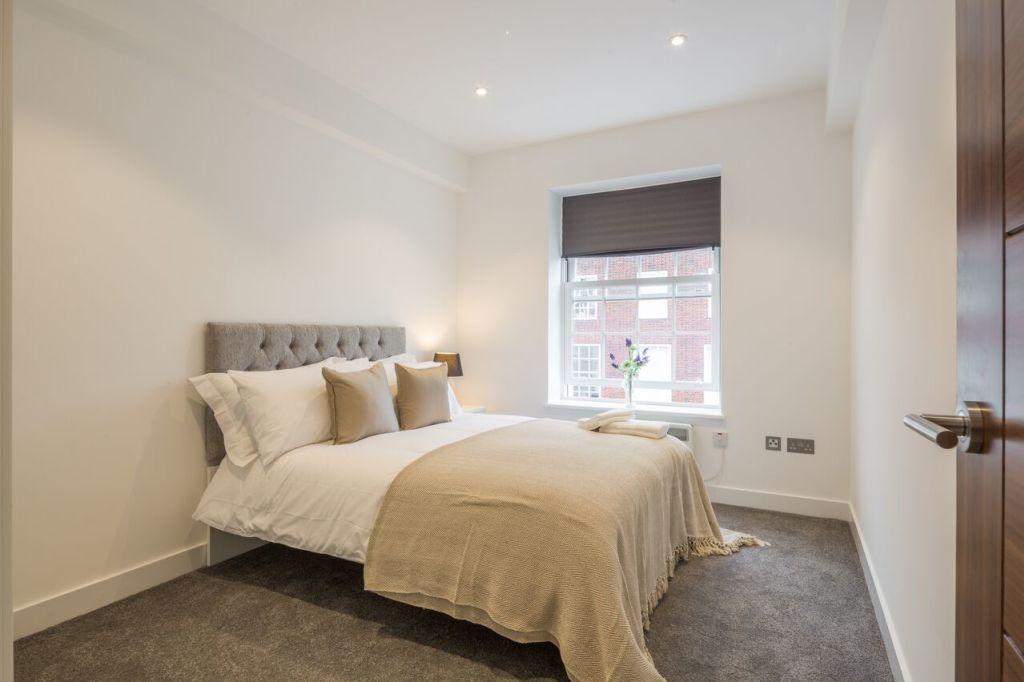 image 4 furnished 2 bedroom Apartment for rent in Welwyn Hatfield, Hertfordshire