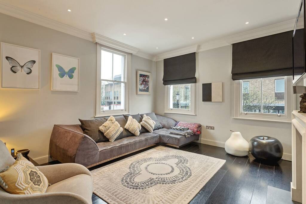 image 1 furnished 4 bedroom Apartment for rent in Chelsea, Kensington Chelsea