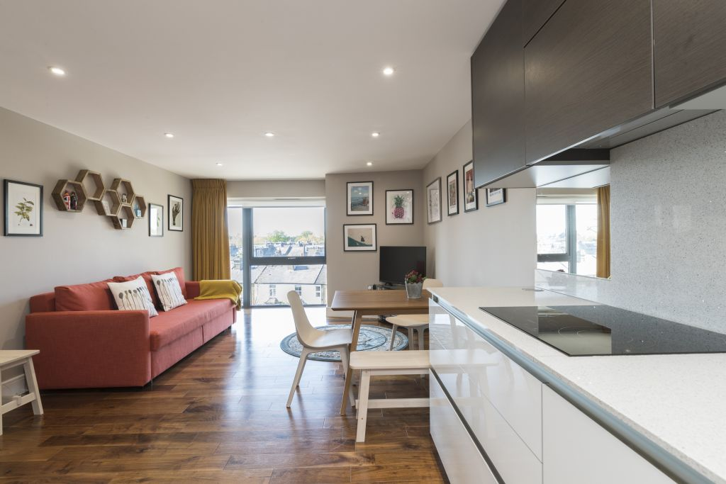 image 6 furnished 2 bedroom Apartment for rent in Richmond, Richmond upon Thames