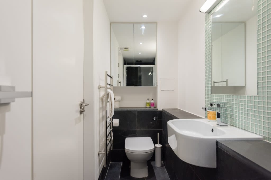 image 10 furnished 3 bedroom Apartment for rent in Kentish Town, Camden