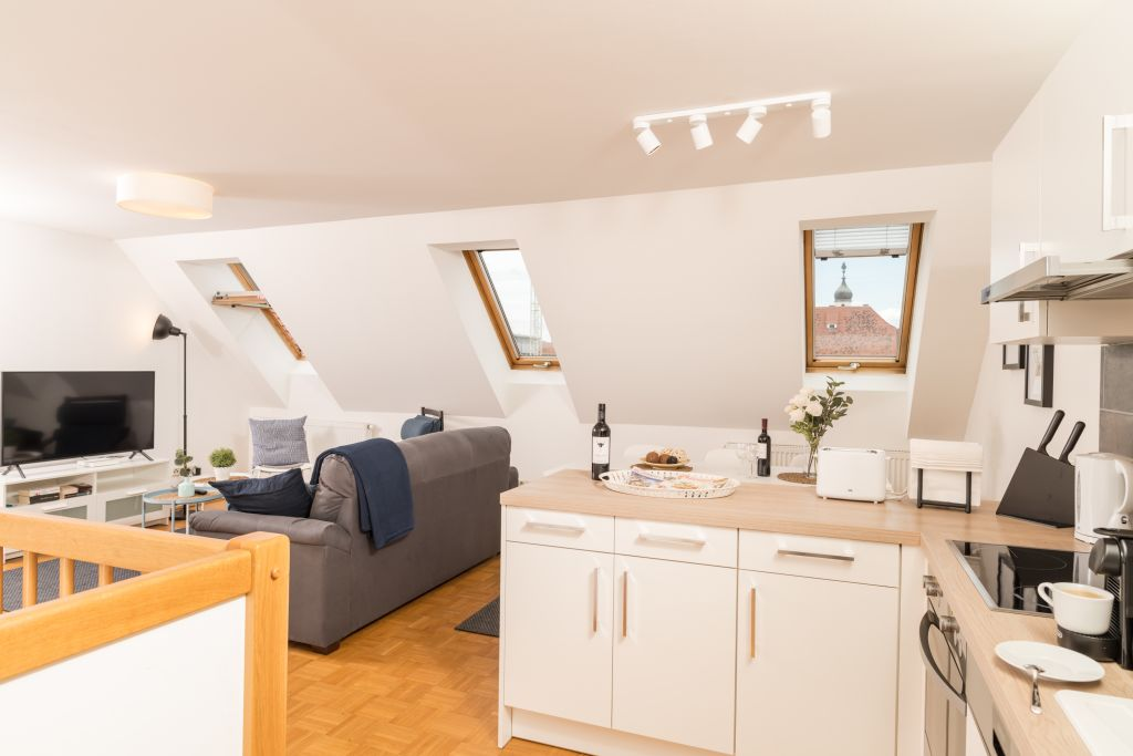 image 4 furnished 2 bedroom Apartment for rent in Graz, Styria